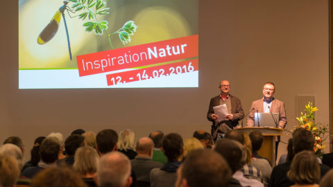 Inspiration Natur 2016 war großer Erfolg