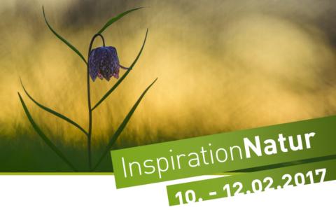 Inspiration Natur 2017 – Programm ist online!