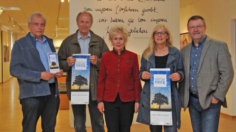 Fotoausstellung im Industrie Museum Lohne eröffnet
