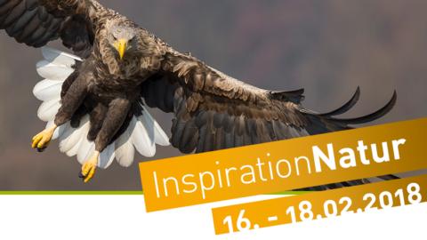 Inspiration Natur 2018 – Programm ist online!