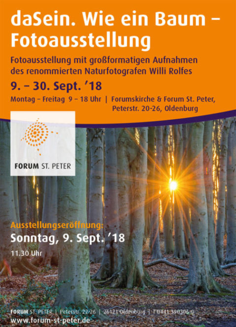Fotoausstellung in Oldenburg