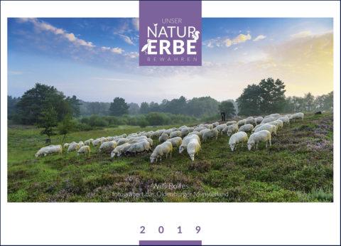 Kalender über das Oldenburger Münsterland erschienen
