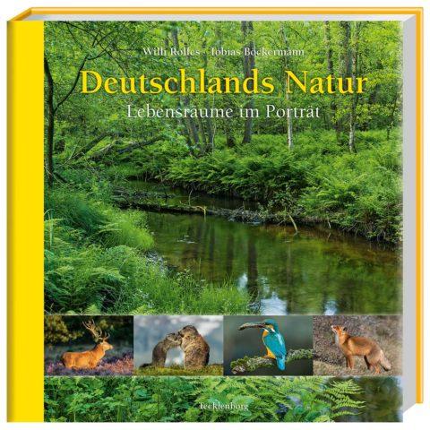 Deutschlands Natur: Lebensräume im Porträt
