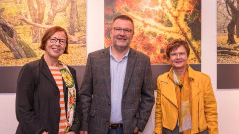 117. Ausstellung ARTi.G. in der JVA für Frauen