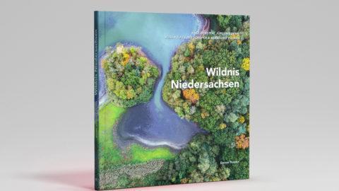 Neuerscheinung – Wildnis Niedersachsen